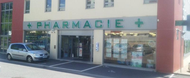 Pharmacie Principale, Farebersviller