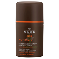 Nuxellence®, Fluide Anti-âge Rechargeur De Jeunesse Nuxe Men50ml à Farebersviller