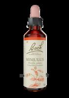 Fleurs De Bach® Original Mimulus - 20 Ml à Farebersviller