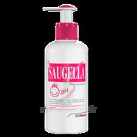 SAUGELLA GIRL Savon liquide hygiène intime Fl pompe/200ml à Farebersviller
