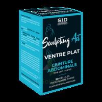 Sid Nutrition Minceur Sculpting Act Ventre Plat Gélules B/90 à Farebersviller