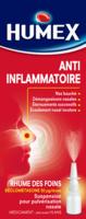 Humex Rhume Des Foins Beclometasone Dipropionate 50 µg/dose Suspension Pour Pulvérisation Nasal à Farebersviller