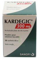 KARDEGIC 300 mg, poudre pour solution buvable en sachet à Farebersviller