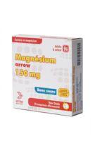 Magnesium Arrow 150 Mg, Comprimé Effervescent à Farebersviller