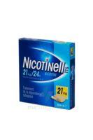 Nicotinell Tts 21 Mg/24 H, Dispositif Transdermique B/7 à Farebersviller