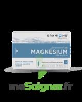 GRANIONS DE MAGNESIUM 3,82 mg/2 ml S buv 30Amp/2ml à Farebersviller