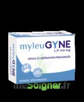 MYLEUGYNE L.P. 150 mg, ovule à libération prolongée Plq/1 à Farebersviller