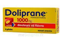 DOLIPRANE 1000 mg Gélules Plq/8 à Farebersviller