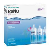 RENU MPS, fl 360 ml, pack 3 à Farebersviller