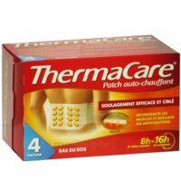 Thermacare, Pack 4 à Farebersviller