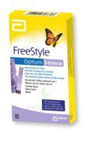 Freestyle Optium Beta-cetones électrodes B/10 à Farebersviller