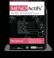 Synactifs Menoactifs Gélules B/60 à Farebersviller