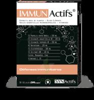 Synactifs Immunactifs Gélules B/30 à Farebersviller
