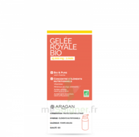 Aragan Gelée Royale Bio 15000 mg Gelée Fl pompe airless/18g à Farebersviller