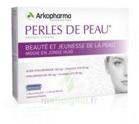 Perles De Peau Acide Hyaluronique + Q10 Coenzyme Gélules B/30 à Farebersviller