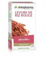 Arkogélules Levure De Riz Rouge Gélules Fl/150