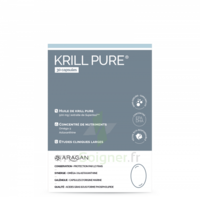 Aragan Krill Pure Gélules B/30 à Farebersviller
