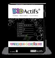 Synactifs Kidactifs Gélules B/30 à Farebersviller