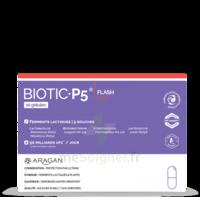 Aragan Biotic P5 FLASH Gélules B/10 à Farebersviller