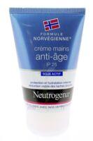 Neutrogena Crème Mains Anti-Age SPF 25 50 ml à Farebersviller