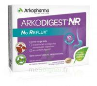 Arkodigest No Reflux Nr Comprimés à Croquer B/16