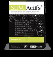 Synactifs Slimactifs Gélules B/30 à Farebersviller