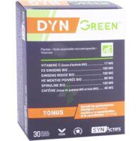 Synactifs Dyngreen Bio Gélules B/30 à Farebersviller