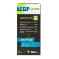 Synactifs Tuxigreen Bio Sirop Fl/125ml