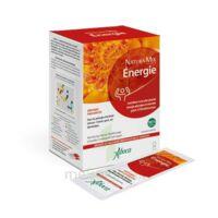 Natura Mix Advanced Energie Poudre Orodispersible 20 Sachets à Farebersviller