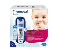 Thermoval Baby Thermomètre électronique sans contact à Farebersviller