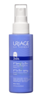Uriage Bébé 1er Spray CU-ZN+ - Spray anti-irritations - 100ml à Farebersviller