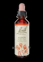Fleurs De Bach® Original Aspen - 20 Ml à Farebersviller