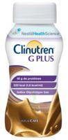 CLINUTREN G PLUS, 200 ml x 4 à Farebersviller