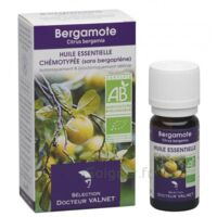 Docteur Valnet Huile Essentielle Bergamote 10ml à Farebersviller