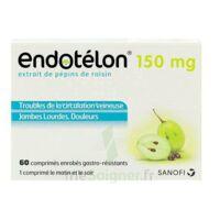 ENDOTELON 150 mg, comprimé enrobé gastro-résistant à Farebersviller