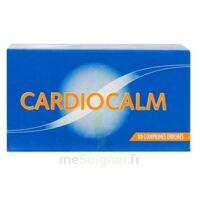 Cardiocalm, Comprimé Enrobé Plq/80 à Farebersviller