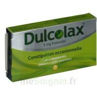 DULCOLAX 5 mg Cpr enr gastro-rés Plq/30 [GB1] à Farebersviller