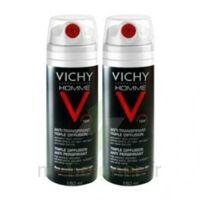 VICHY ANTI-TRANSPIRANT Homme aerosol LOT à Farebersviller