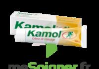 Kamol Chauffant crème de massage à Farebersviller
