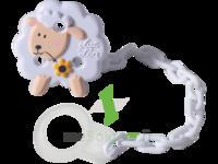 Clip chaînette «Mouton»  à Farebersviller