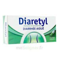 DIARETYL 2 mg, gélule à Farebersviller