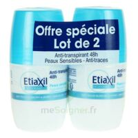 ETIAXIL DEO 48H ROLL-ON LOT 2 à Farebersviller