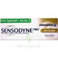 Sensodyne Protection Complète Lot de 2 x 75 ml à Farebersviller
