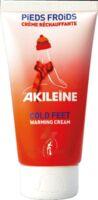 Akileïne Crème Réchauffement Pieds Froids 75ml à Farebersviller