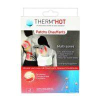 Therm-hot - Patch Chauffant Multi- Zones à Farebersviller