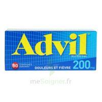 ADVIL 200 mg, comprimé enrobé B/30 à Farebersviller