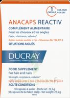 Anacaps Reactiv Caps 3*B/30 à Farebersviller