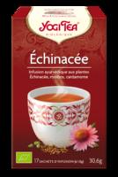 Yogi Tea Echinacee à Farebersviller
