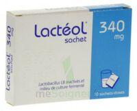 LACTEOL 340 mg, poudre pour suspension buvable en sachet-dose à Farebersviller