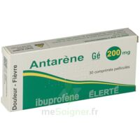 ANTARENE 200 mg, comprimé pelliculé à Farebersviller